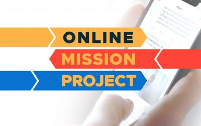 Online Mission Project