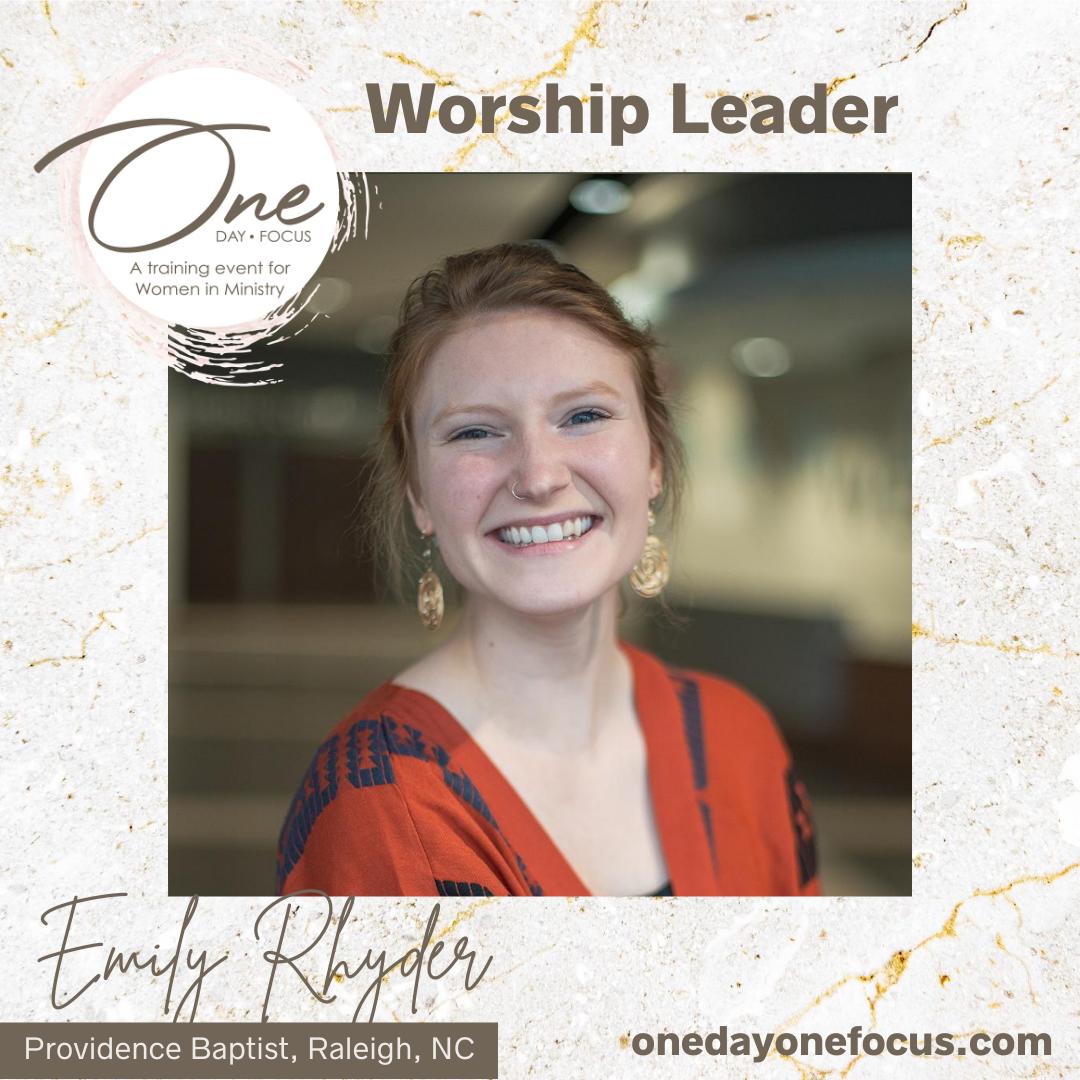 Emily Rhyder